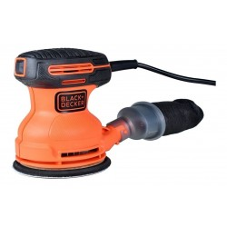 LIJADORA BLACK&DECKER - 20%...