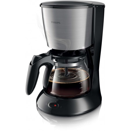 CAFETERA DAILY COLLECTION PHILIPS - 20% OFF EXCLUSIVO EN 18 CUOTAS SIN INTERÉS