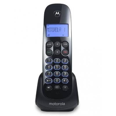 TELÉFONO INALÁMBRICO MOTOROLA M750 NEGRO- 20% OFF EXCLUSIVO EN 18 CUOTAS SIN INTERÉ