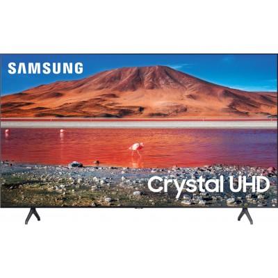 """SMART LED 55"""" SAMSUNG Crystal UHD- 15% OFF EXCLUSIVO EN 18 CUOTAS SIN INTERÉS"""