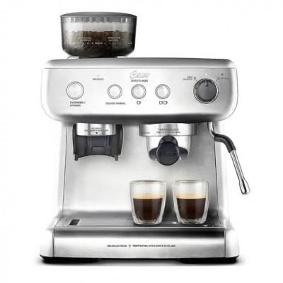 CAFETERA PERFECT BREW CON MOLINO INTEGRADO OSTER - 20% OFF EXCLUSIVO EN 18 CUOTAS SIN INTERÉS