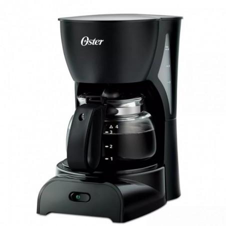 Cafetera Filtro Oster - 20% OFF exclusivo  en 18 CUOTAS SIN INTERÉS