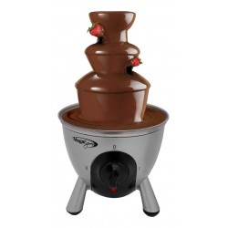 Fuente de Chocolate - 20%...