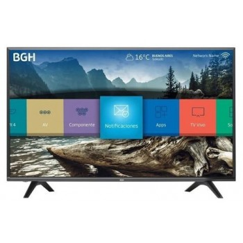 """SMART TV 32"""" BGH ANDROID..."""